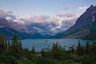 Sunrise at Wild Goose Island-14