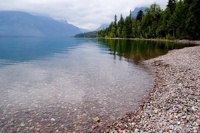 2008/07 Glacier National Park