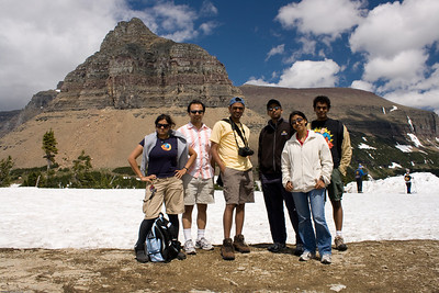 the gang at logan pass-2