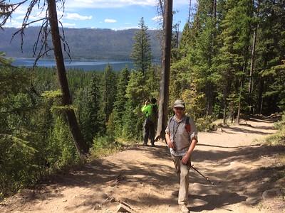 Glacier park Aug 2015