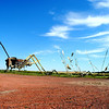 "North Dakota - The Enchanted Highway - <a href=""http://www.enchantedhighway.net/"">http://www.enchantedhighway.net/</a><br /> Grasshopper's Delight"