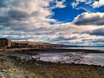 Helensburgh - Clyde estuary