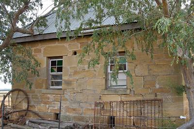 Toowoomba & Glengallen House, 25-04-2007