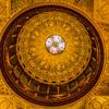 Dome Inside Flagler College