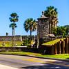 Castillo & Old City Gate