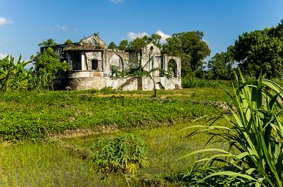 Les Cayes, Haïti