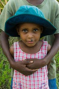 Canje, Haïti