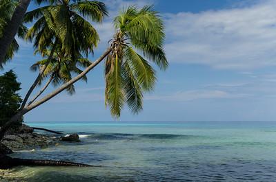 Kokoye Beach, Haïti