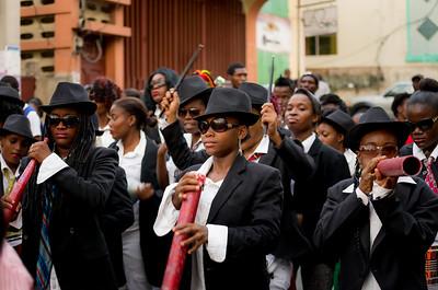 Carnival, Port-au-Prince, Haiti