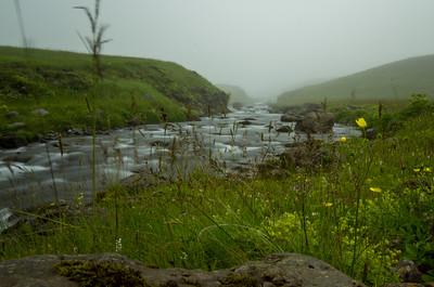 Mosfellsbaer, Iceland