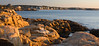 The shoreline in Gloucester, Mass.  A beautiful area.  This was taken early in the morning.
