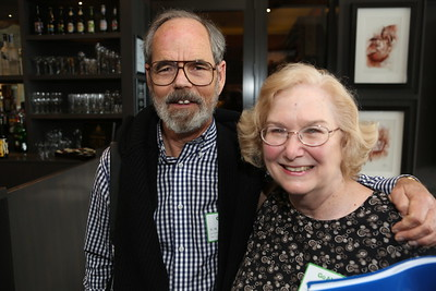 Steve & Sally Rhodes