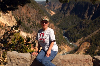 Yellowstone GrandCanyon ME