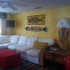 Villa C14 Living Room