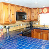 Villa C14 Kitchen