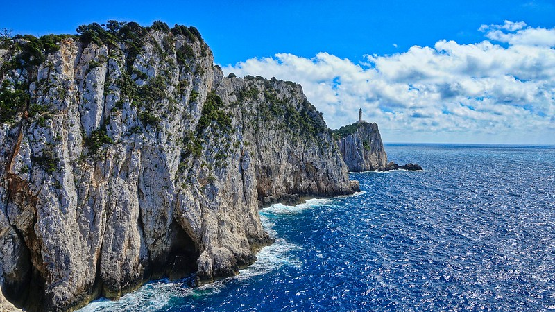 Unforgettable Sailing Experience in The Ionian Sea