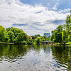 Things To Do In Boston Public Garden