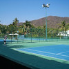 Club Med Ixtapa Tennis