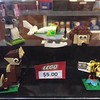 Lego Master Builder Academy kits for sale