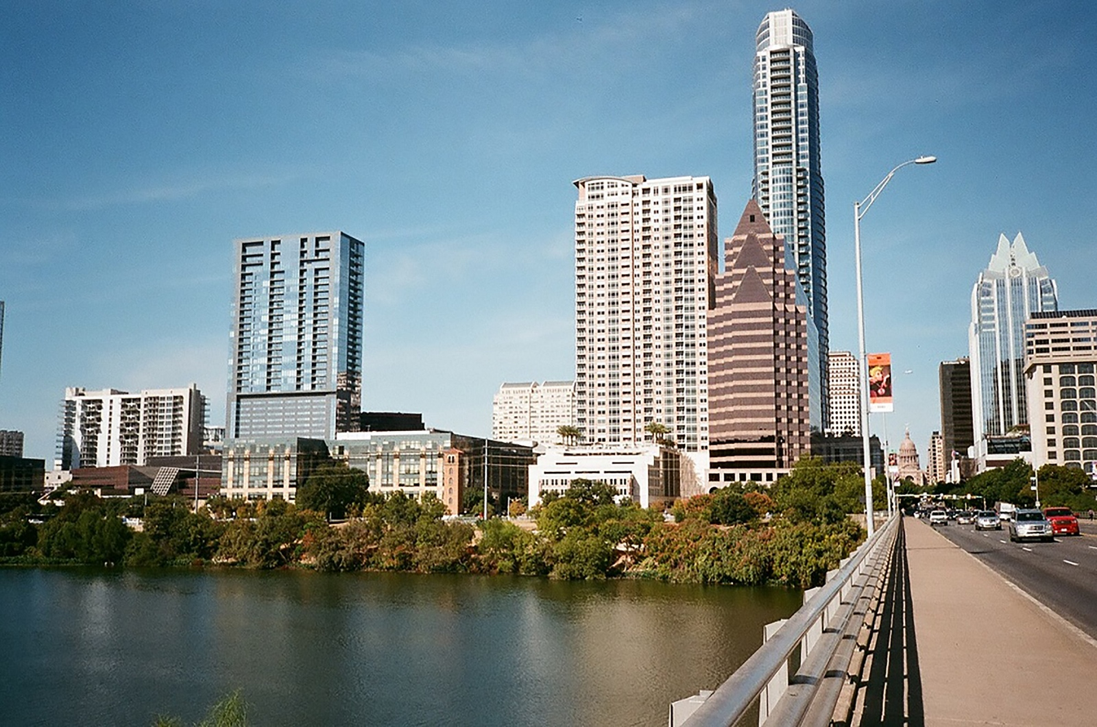 Austin Texas Winter Vacation Destinations