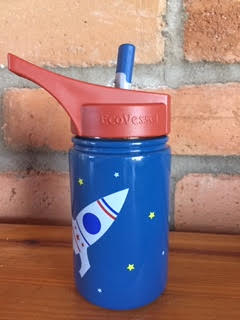 EcoVessel Scout water bottle