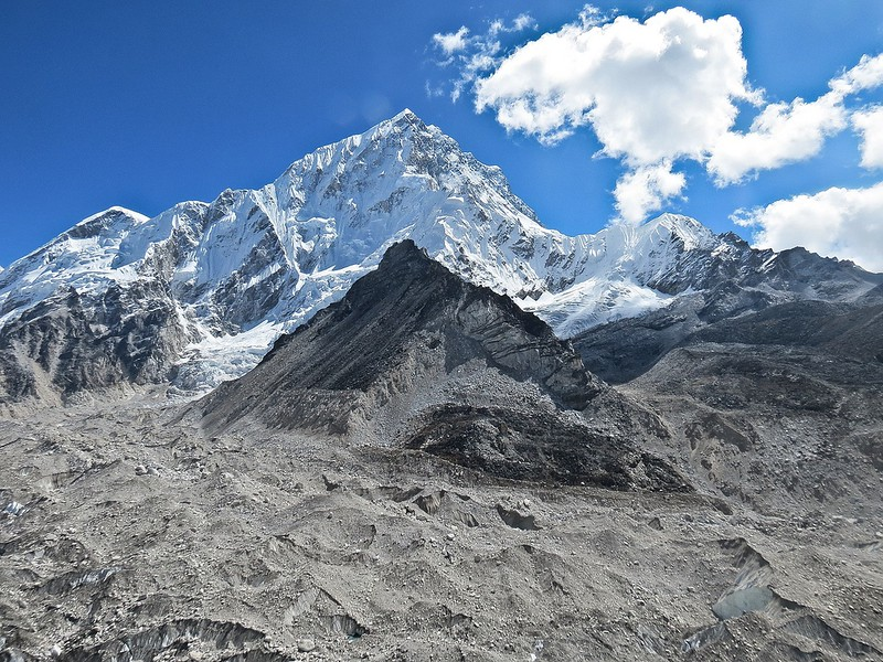 Mountains Mount Everest base camp Mountaineering