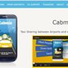 CabMix top eco App