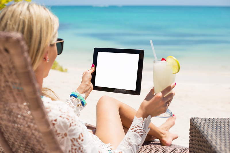 Best Apps on Holiday