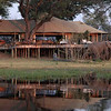 Zarafa African Safari Camp