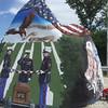 Freedom Rock Menlo Iowa