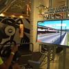 Discovery World Milwaukee Race Car Simulator