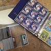 Trading Card Binder