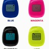 Fitbit for kids color options