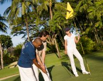 Club Med Ixtapa Golf