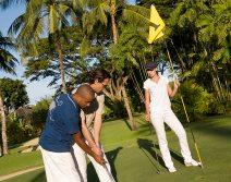 Club Med Ixtapa Golf