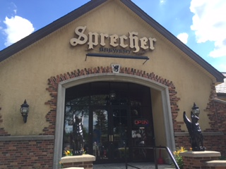 Sprecher Brewery Beer Root beer and Soda