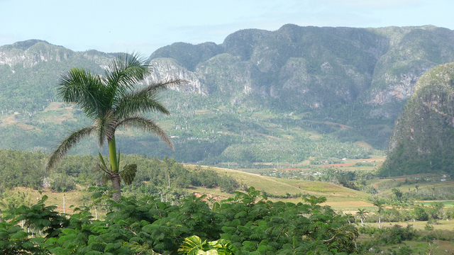 Cuba Country Side