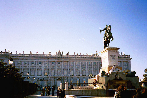 Madrid Spain the Ultimate Spanish Experience