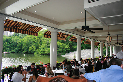 Boathouse Brunch