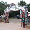 Lesedi Cultural Village Johannesburg South Africa