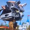 Legoland Rides Claw