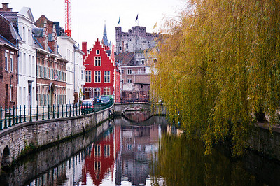 Belgium Travel Guide - What You Need To Know