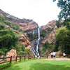 Walter Sisulu Botanical Gardens of Johannesburg South Africa