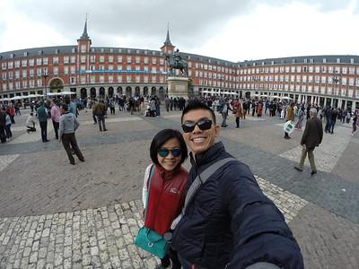 GoPro - Spain & Copenhagen - May 2016