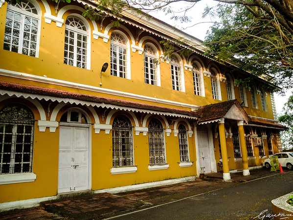 High Court of Goa
