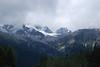 Glacier NP in BC.