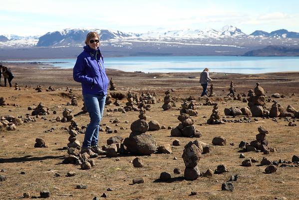 Golden Circle & Blue Lagoon, Iceland (June 3 2015)