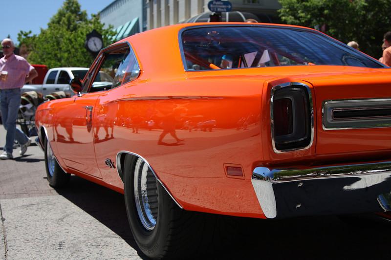 1969 GTX