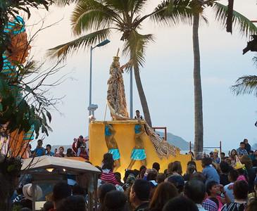 Mazatlán  February 2013  Cleopatra