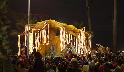 Mazatlán  February 2013  Avatar and the tree of life.